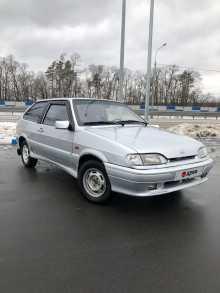 Воронеж 2113 Самара 2008