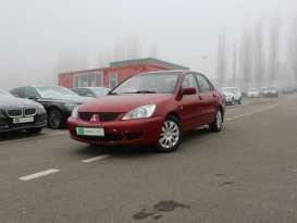 Ставрополь Lancer 2006