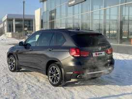 Иркутск BMW X5 2017