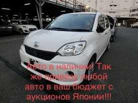 Хабаровск Boon 2016