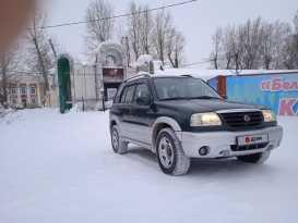 Томск Grand Vitara 2004