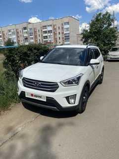 Троицк Hyundai Creta 2019