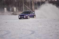 Пермь Impreza 1998