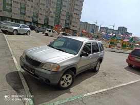 Барнаул Mazda Tribute 2001