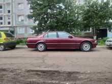 Набережные Челны 7-Series 1995