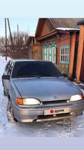 Зима 2114 Самара 2005