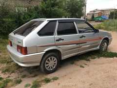 Черногорск 2114 Самара 2012