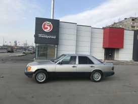 Челябинск Mercedes 1989