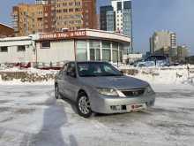 Новосибирск Protege 2001