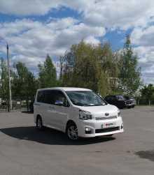 Брянск Voxy 2011