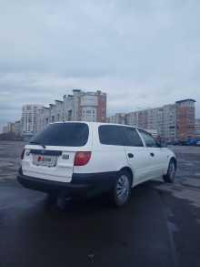Симферополь Caldina 2000