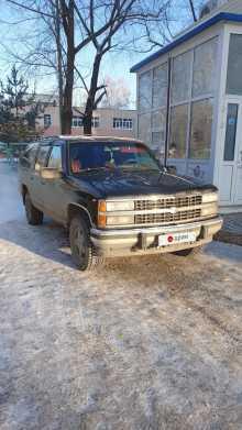 Омск Suburban 1993