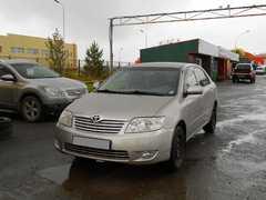 Нижневартовск Corolla 2005