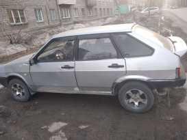 Новосибирск 2109 1988