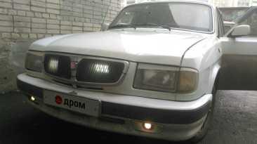 Курган 3110 Волга 2000