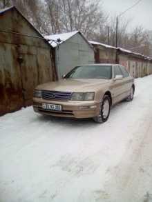 Уфа LS400 1996