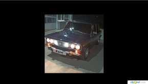 Ахтубинск 2106 1983