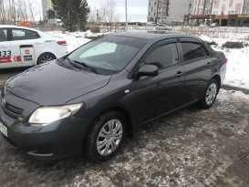 Тюмень Corolla 2007