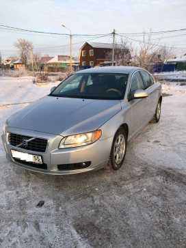 Омск S80 2007