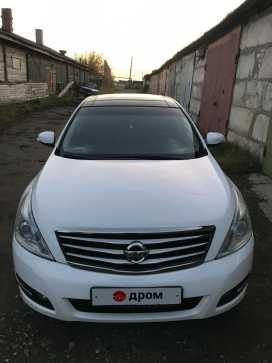 Архангельск Nissan Teana 2011