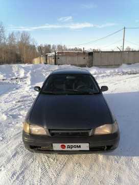 Горно-Алтайск Carina E 1998