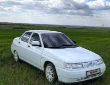 Краснодар 2110 2011
