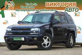 Омск TrailBlazer 2005