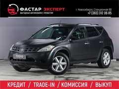 Новосибирск Nissan Murano 2006