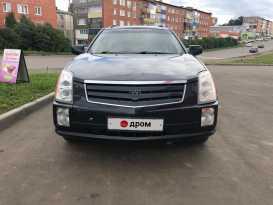 Анжеро-Судженск SRX 2004