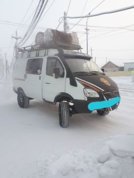 Якутск 2217 2013