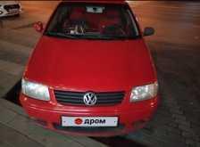 Ростов-на-Дону Polo 2002