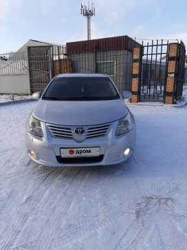 Улан-Удэ Avensis 2010