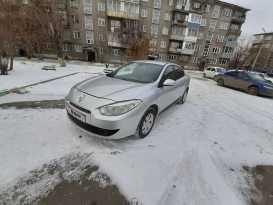 Красноярск Fluence 2011