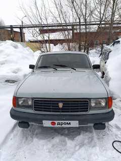 Новокузнецк 31029 Волга 1997