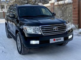 Иркутск Land Cruiser 2009