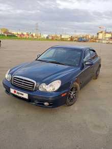Краснодар Sonata 2003