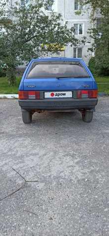 Орехово-Зуево 2109 1988