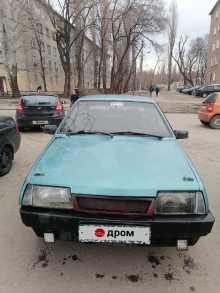 Воронеж 21099 1996