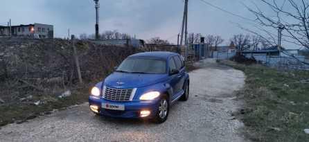 Новороссийск PT Cruiser 2004