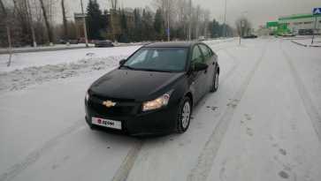 Кемерово Cruze 2012