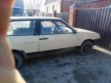 Азов 2108 1987