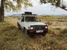 Улан-Удэ Hilux Surf 1995