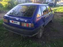 Калуга 2126 Ода 2004