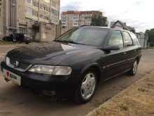 Ярославль Vectra 1997