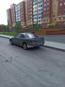 Новосибирск Corolla Levin 1995