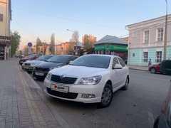 Томск Octavia 2012