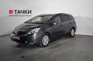 Иркутск Prius a 2012