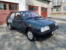 Советское 2126 Ода 2001