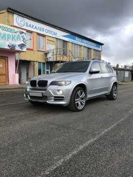 Киров BMW X5 2007