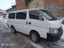 Юрга Caravan 2001